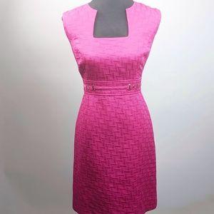 TAHARI Petites Dress
